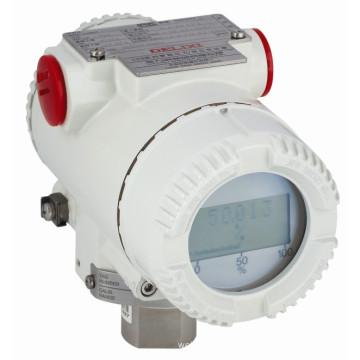 Neuer Industrie-Feder-Druckmessgerät-Drucktransmitter