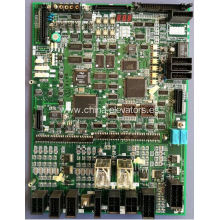 Mitsubishi GPS-3 Ascensor placa base KCD-701C