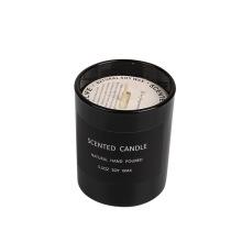 Подарочный набор ароматических свечей из соевого воска под частной торговой маркой