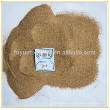 Preço de fábrica Material de polimento Walnut Shell Filter Media para venda