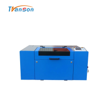 Nueva máquina de corte de grabado láser de escritorio Design 3060