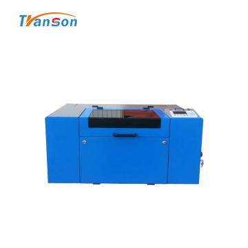 New Design 3060 Desktop Laser Engraving Cutting Machine