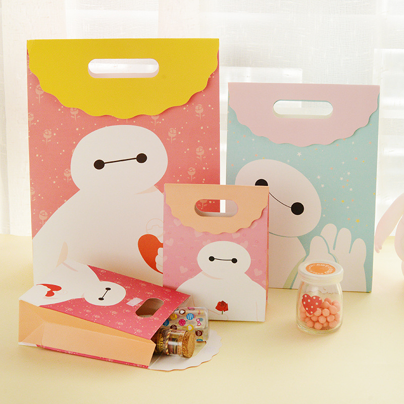 Sweet gift paper box