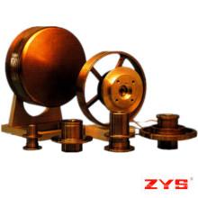 China fabricante Zys Momentum rueda y su subconjunto