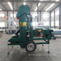 combine seed cleaning machine grain cleaning
