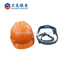 High Frequency And Low Cost Custom Helmet Parts Factory Directly Produce High Quality Safety Helmet Mould