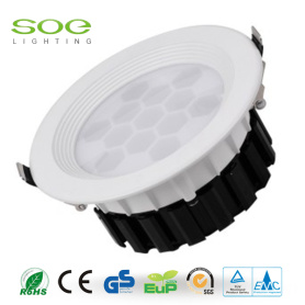 Ce Rosh energiebesparende SMD led downlight