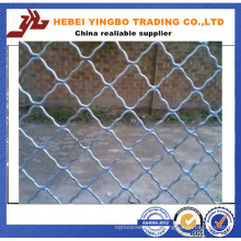 Strong and Durable Window Used Beautiful Grid Galvanized Iron Wire Mesh