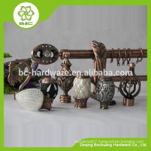 Made in China Hot Sale spring tension curtain rod