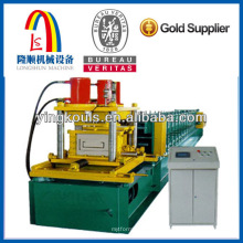C shape Purlin Machine