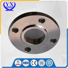 EN1092-1 PN10 steel slip on flange