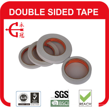 Ruban double face thermofusible certifié ISO SGS