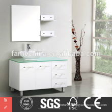 vanity cabinet Hangzhou 2015 modern bathroom vanity cabinet