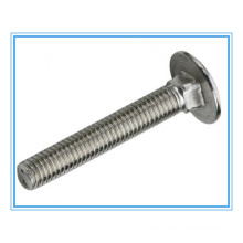 M5-M20 of Round Head Bolts with Stainless Steel