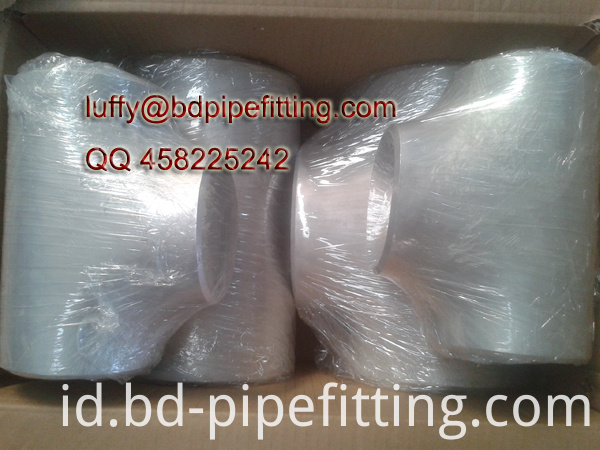 Aluminum Fitting