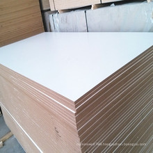 Melamine Faced MDF From China Shouguang Factory