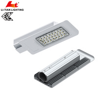 Wholesale price 30w/40w/50w/60w/80w/90w/120w/150w led street light different watts ENEC, CE ,ROHS 80 watt led street light head