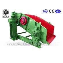 Écran de machine vibrante / vibratoire de minerai minéral 1500 X 3000 avec Ce