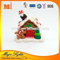 Decoración de Navidad para la torta