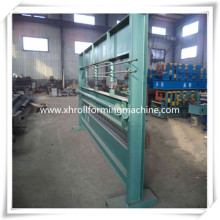 Hydraulic 4-Meters Bending Forming Machine