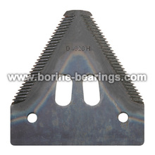 Agricultrual Parts Agricultural Knife Sections