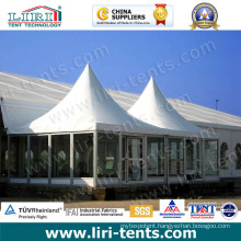 Outdoor Gazebo Tent Pagoda Canopy Tent for Sale