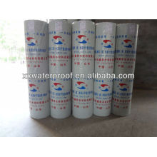 Polyethylen und Polymer-Verbindung wasserdichte Membran
