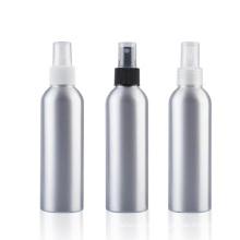 Empty Silver 30Ml 50Ml 100Ml 150Ml Aluminium Aluminum Bottle With Fine Mist Sprayer