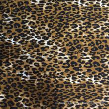 Tissu imprimé Winston avec imprimé léopard
