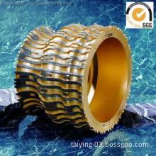 Diamond profile wheel for Processing Stone