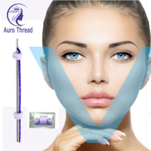 Beauty Face Lifting Needle Polydioxanon Tråd