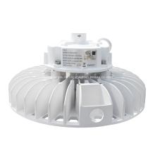LED UFO 100W Интегрированный светодиодный светильник для высоких пролетов