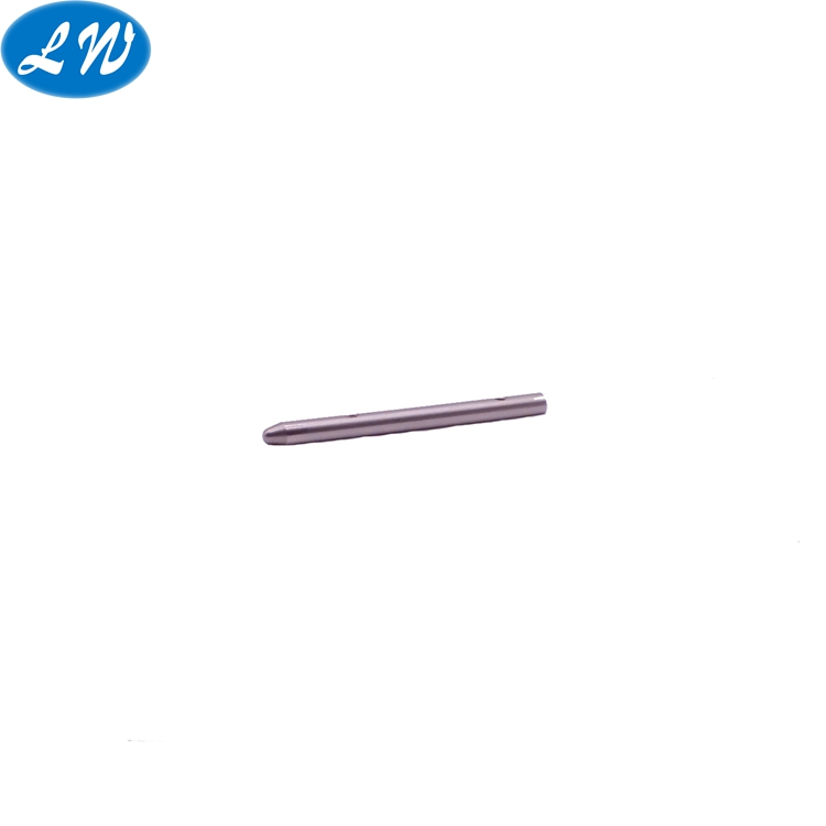 Medical Equipment Shaft Parts In Dongguan