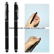 Quente venda Touch Pen para iPad com Laser (LT-Y118)