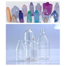 130ton Пластиковые бутылки Maker Pet Автоматическая выдувная машина