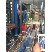 Aluminum Coil Brazing Machine -1500
