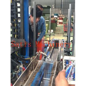 10 Years for Brazing Machine Aluminum Coil Brazing Machine -1500 supply to Georgia Exporter