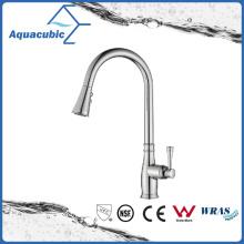Sanitary Ware Single Handle Kitchen Sink Faucet (AF3549-5)