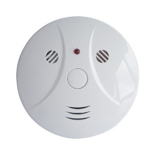 детектор дыма и угарного газа