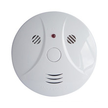 Conventional Standalone Smoke Detector