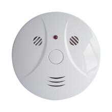 Fire alarm and carbon monoxide detector