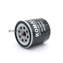 KS207-1 oil filter  for Excavator C-1511  LF3786    PH2801 5-87610009-0 8-97049708-1 4650205