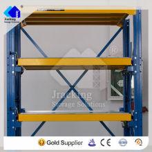 Jiangsu Jracking Selective steel slotted angle