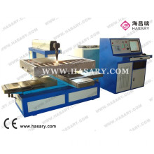 Middle Format YAG Laser Cutting Machine