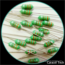 AL0510 2.2mH Axial Leaded Coated Inductors For Factory customized