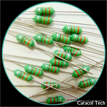 AL0510 2.2mH Axial Leaded Coated Inductors For Factory personalizado