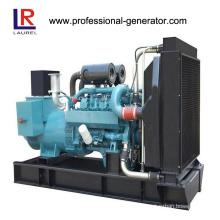 150kw Diesel Power Cummins Generator