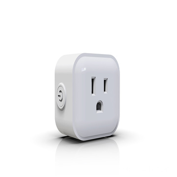 WiFi Smart Socket по стандарту США