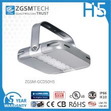 Heißer Verkauf IP66 imprägniern 50 Watt-hohes Bucht-Licht LED