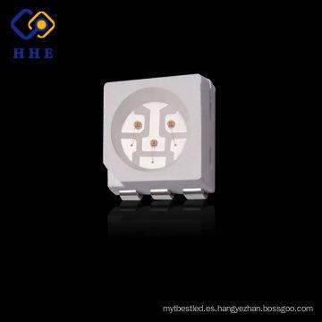 Shenzhen fábrica de alta calidad SMD5050 IR 850nm led